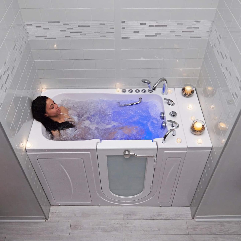 Condo Walk-in Tub